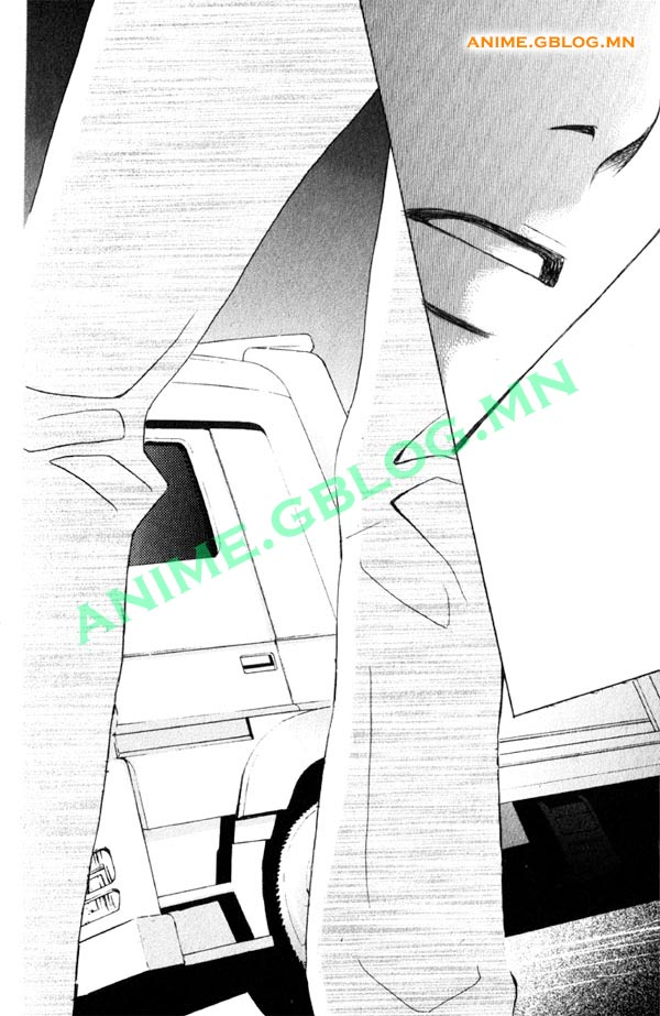 Japan Manga Translation - Kami ga Suki - 1 - Confession - 48